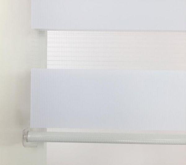 Rapid Teck® Klemmfix Doppelrollo Übersicht