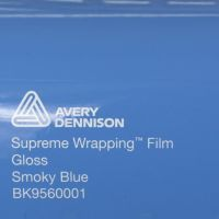 Avery Gloss Smoky Blue