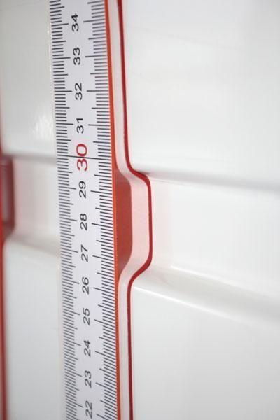 Yellotools PreStretch Meter Überdehnungsmesser