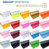 Stahls® CAD-CUT® SportsFilm Übersicht
