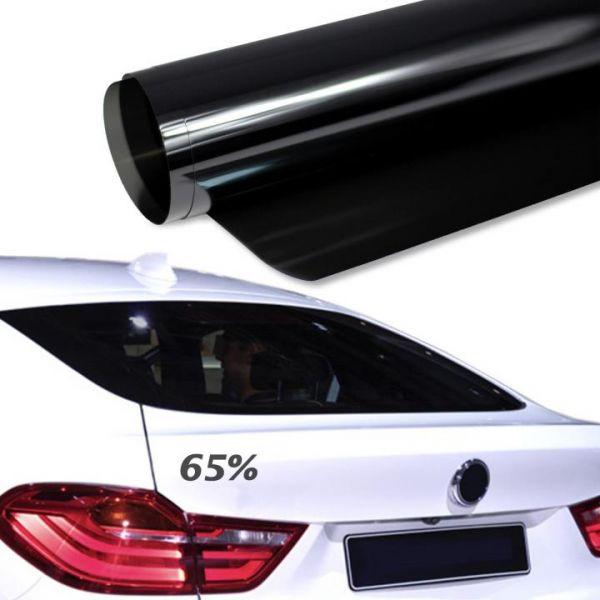 Solar Screen® Black Plus Scheibentönungsfolie 65%