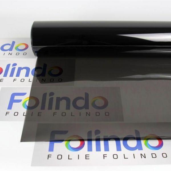 Solar Screen® Black Plus Scheibentönungsfolie