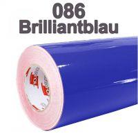 086 Brillantblau