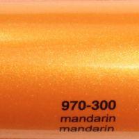 300 Mandarin Glanz