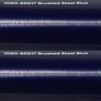 3M BR217 Brushed Steel Blue