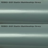 3M S51 Satin Battleship Grey