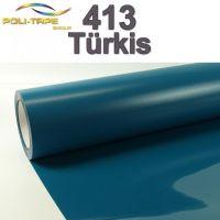 413 Türkis