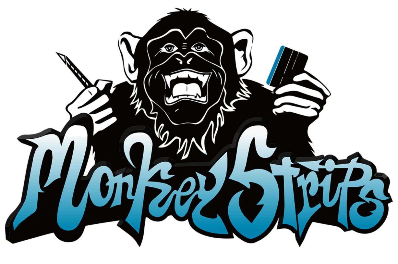 Monkey Strips
