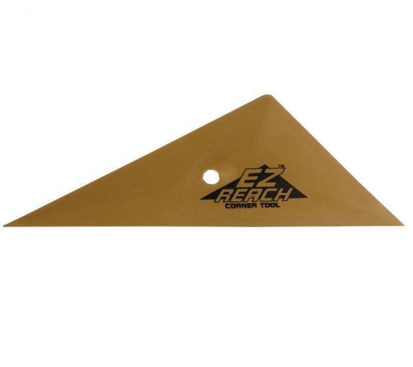 EZ Reach Gold Kunststoff-Rakel