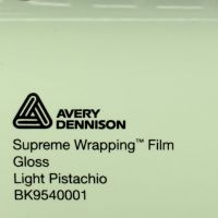 Avery Gloss Light Pistachio