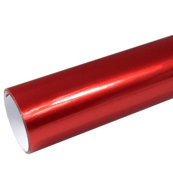 Rapid Teck® Premium Candy Hochglanz Car Wrapping Autofolie | 152 cm Breite