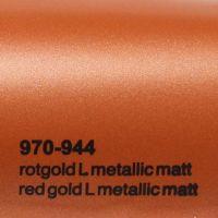 944 Rotgold L Metallic