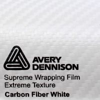 Avery Carbon White