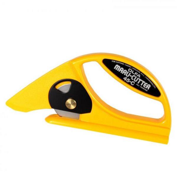 OLFA® Maru-Cutter 45-C rotierendes Schneidemesser
