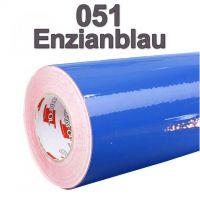 051 Enzianblau