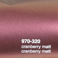 320 Cranberry Matt