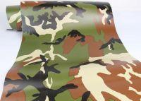 Rapid Teck® Stickerbomb Camouflage CAMO