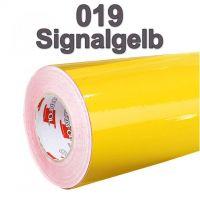 019 Signalgelb