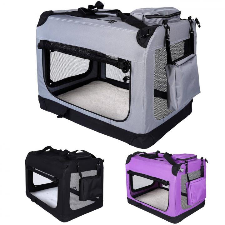 rapid teck faltbare hundebox g nstig online kaufen. Black Bedroom Furniture Sets. Home Design Ideas