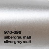 090 Silbergrau