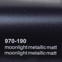 190 Moonlight Metallic
