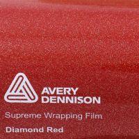 Avery Diamond Red