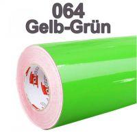 064 Gelbgrün