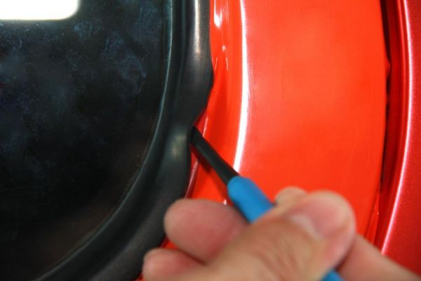 Yellotools LacyTips HD Teflon Anhebewerkzeuge