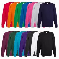 Fruit of the Loom® Sweatshirts Übersicht