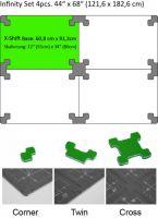Yellotools CuttingMat X-Shift Infinity Elemente