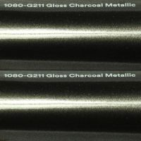 3M G211 Gloss Charcoal Metallic