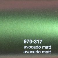 317 Avocado Matt
