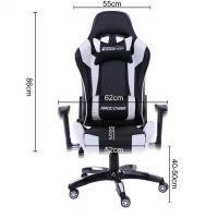 Rapid Teck® GT Race Chair Abmessungen