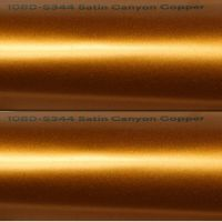 3M S344 Satin Canyon Copper