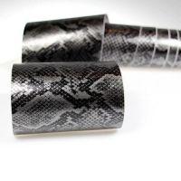 3D Silber