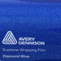 Avery Diamond Blue