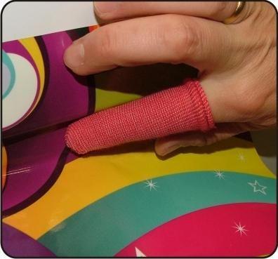 Yellotools WrapFinger Fingerhandschuh