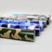 Vorschau: Rapid Teck® Stickerbomb Camouflage CAMO