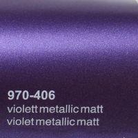 406 Violett Metallic