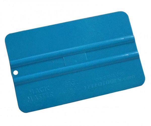 Yellotools MagicMaster Blue Kunststoff-Rakel