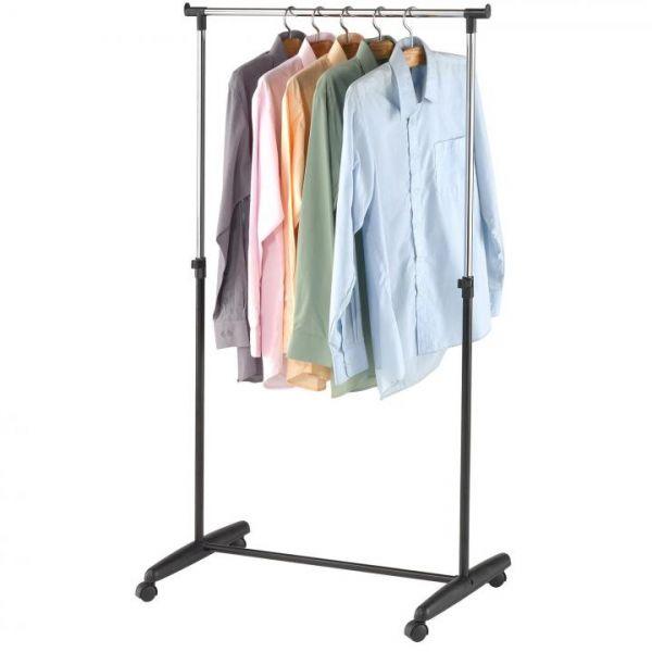 Rapid Teck® Kleiderständer Übersicht