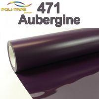 471 Aubergine