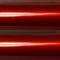 3M G363 Gloss Dragon Fire Red