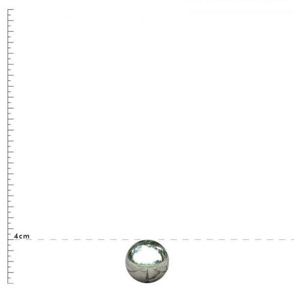 Rapid Teck® Gartenkugel 4 cm