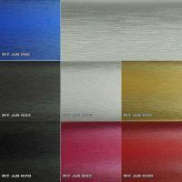 Rapid Teck® Premium Brushed Autofolie