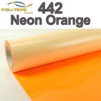 442 Neon Orange