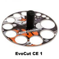 Yellotools EvoCut Set | 11 x Konturenschablonen