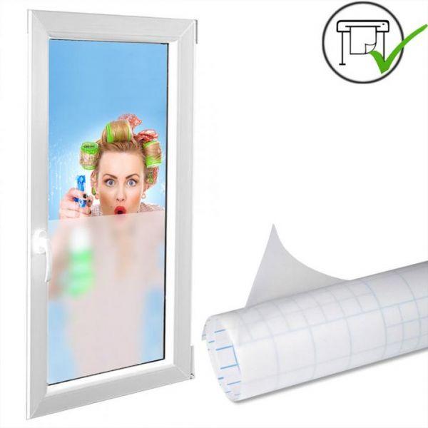 Fenster Milchglasfolie AD220 für Plotter geeignet