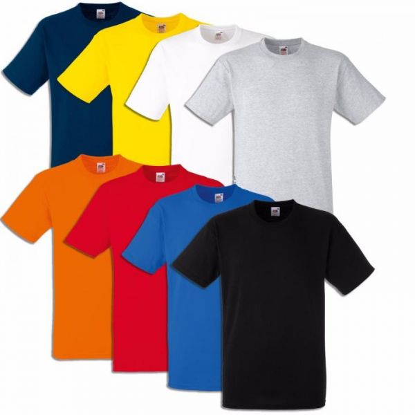 3caac602f2 Fruit of the Loom® T-Shirt