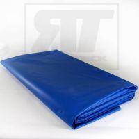 Rapid Teck® Abdeckplane Blau